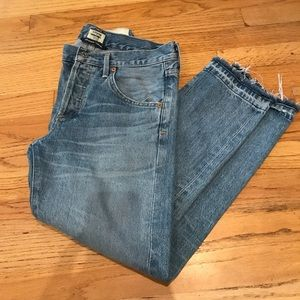 Citizen of Humanity Emerson Jeans